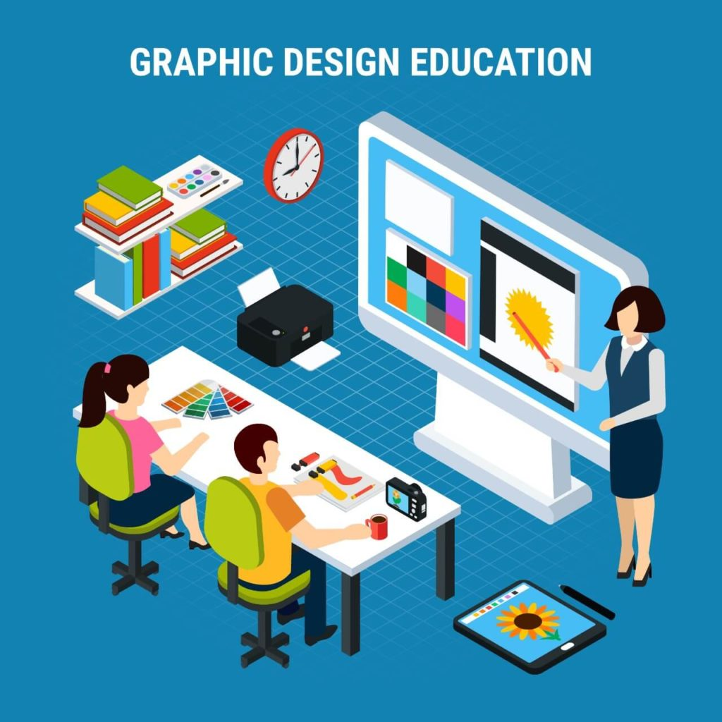 Free Graphic courses designing with a certificate