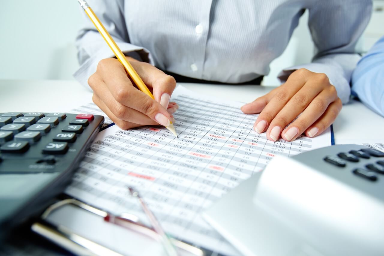 Free Online Course for Accounting with Certificate