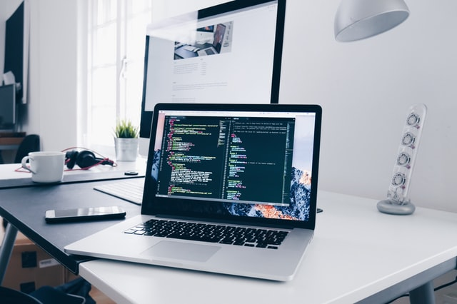 Free Web development courses with a certificate