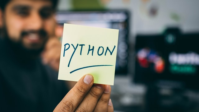 Free Python programming courses with Certificate