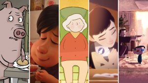free online animation courses