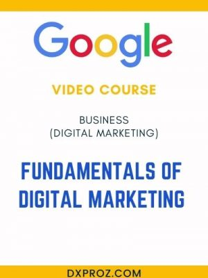 Introduction to Digital Marketing 4 Free Stock Market Courses For Beginners In India