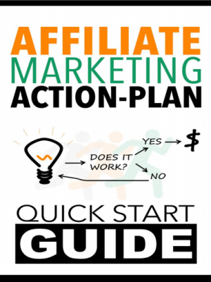 affiliate marketing action plan Facebook Marketing Free Online Courses