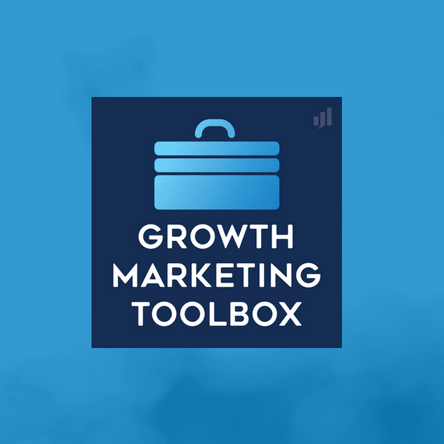 Growth Marketing Toolbox