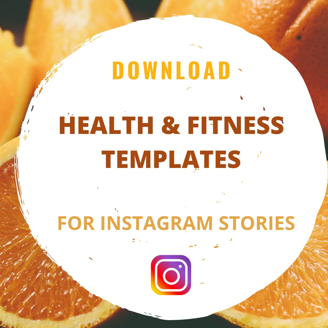 WhatsApp Image 2021 01 24 at 4.03.05 PM Health & Fitness Instagram stories Motion Template