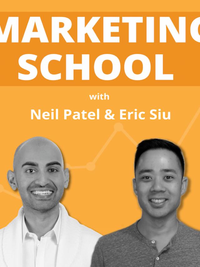 Best marketing Podcast You must Listen.