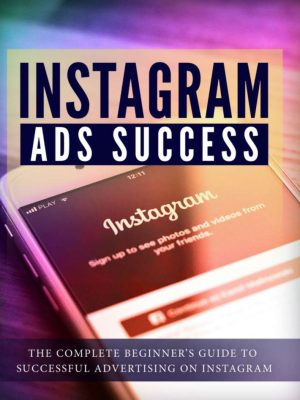 free instagram advertismenet guide