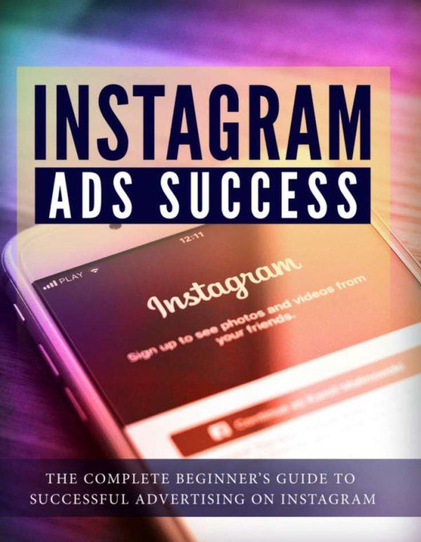 free instagram advertismenet guide