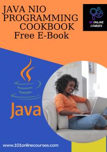 JAVA NIO Programing Cook book free e book JAVA NIO PROGRAMING COOKBOOK