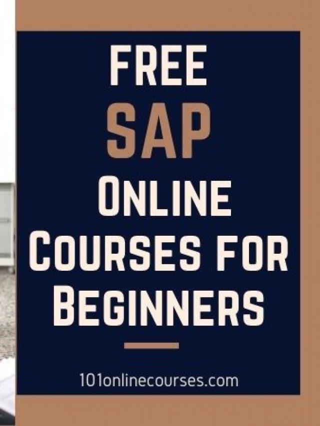 Free SAP Courses List
